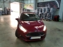 Ford Fiesta Eco Boost - Injectie Directa